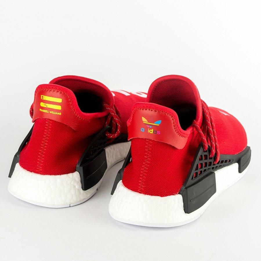 quality design 36836 2e75a Adidas X Pharrell Williams NMD Human Race Originals Trail AC7359