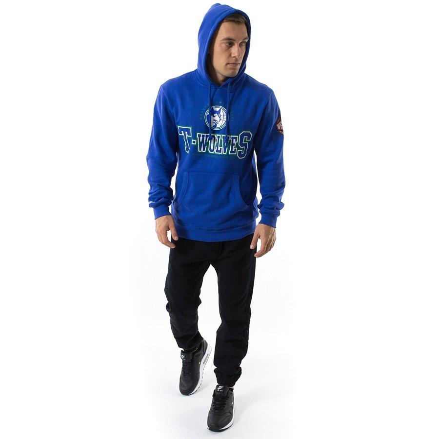 Mitchell and ness hoodies