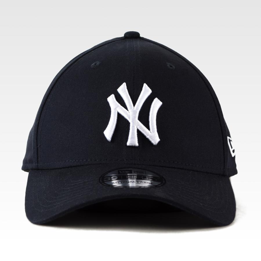 New Era Cap New York Yankees 39thirty Basic Mlb Navy