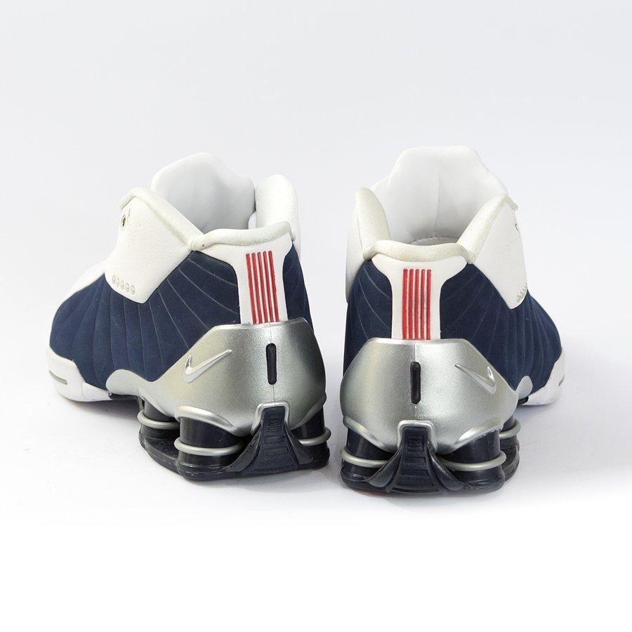 sports shoes 3037c cfa88 ... Black Volt  nike shox bb4 custom  nike shox bb4 hoh ...
