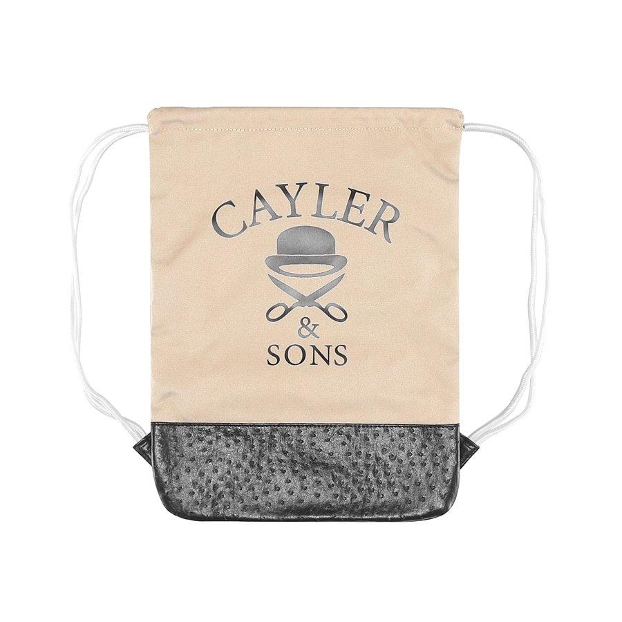 worek cayler and sons gymbag wl pacasso desert camo black mc brands cayler and sons. Black Bedroom Furniture Sets. Home Design Ideas