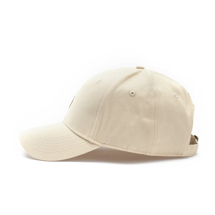Czapka Cayler and Sons strapback WL Real Good Curved Cap sand