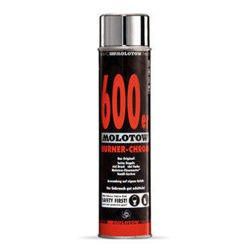 MOLOTOW™ Burner Chrome 600ml - 940397