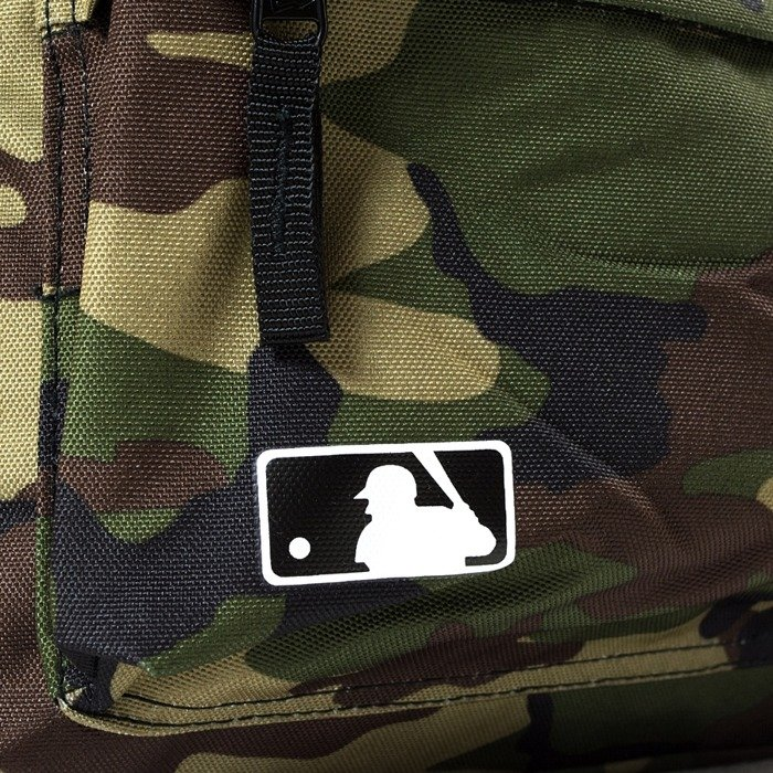 Plecak New Era backpack MLB Stadium Pack Los Angeles Dodgers camo