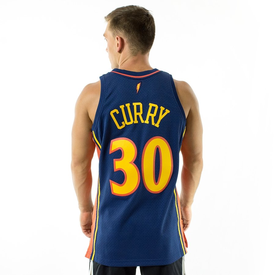 ... Swingman Jersey HWC Golden State Warriors Stephen Curry 2009-10 navy  Click to zoom ... 1f7860f91