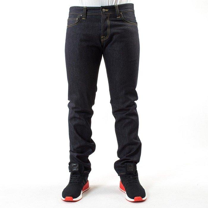 Carhartt Wip Jeans Buccaneer Pant Hanford Cotton Blue