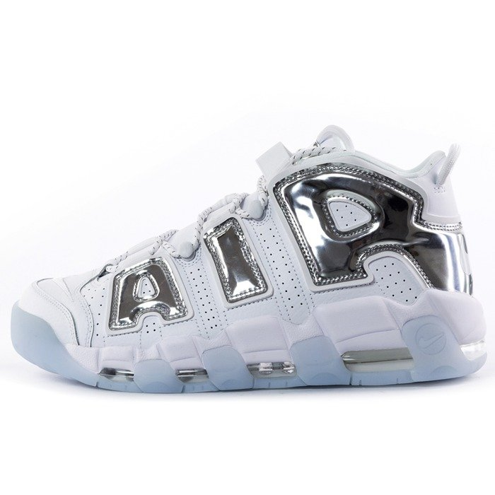 competitive price 14d52 be58b Nike Air More Uptempo white  chrome  blue tint (917593-100)