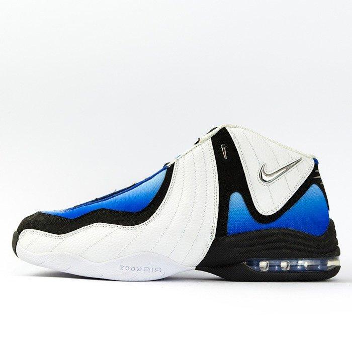 Nike Air 3 Quot Kevin Garnett Quot White Chrome Regal Blue