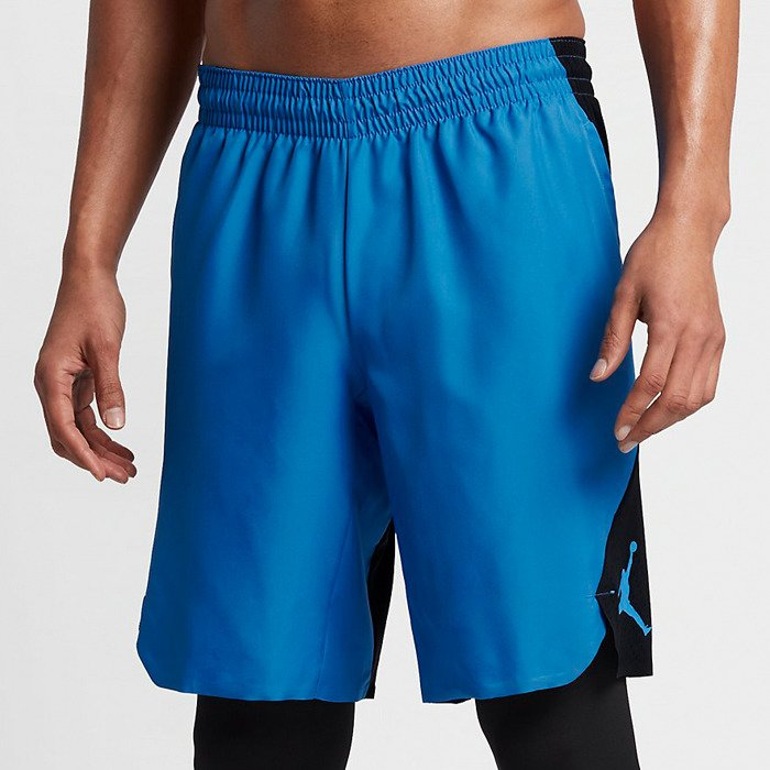 32295d9e7219a0 Jordan shorts Ultimate Flight royal   blue