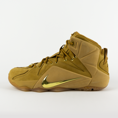7926014ddc33d ... get nike lebron xii ext wheat 744287 700 8fd3d c9388 inexpensive nike  lebron 12 gold ...