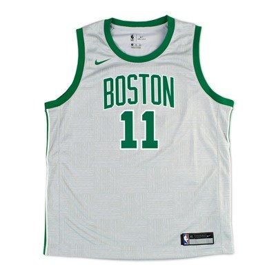 2bd4ab546de Nike swingman jersey City Edition ES Boston Celtics Kyrie Irving green  (EZ2B7BY1P-CELKI)