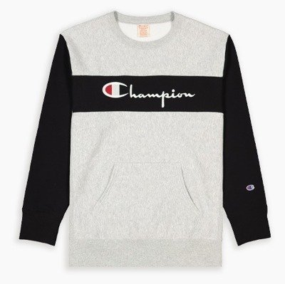 champion revese vawehigh neck bluza