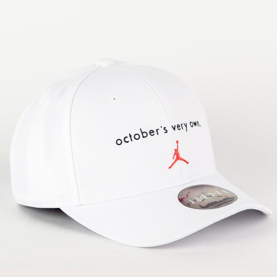f41d4d778f9 ... Air Jordan OVO dad cap white   gold (872841-100) TM Click to zoom ...