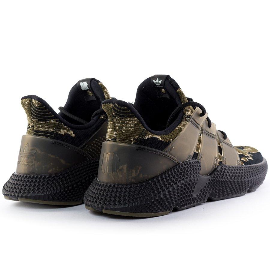 Adidas Consortium Prophere Undefeated clback traoli rawgol