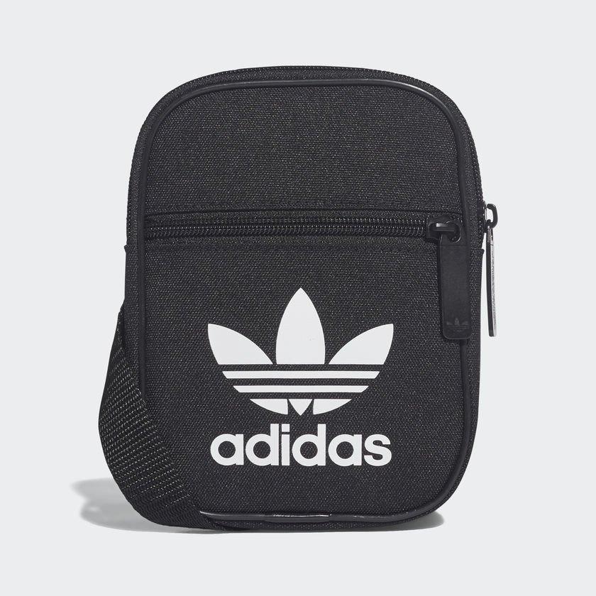 daa064f27e Adidas Originals Festival Bag Treofil black (BK6730) Click to zoom ...