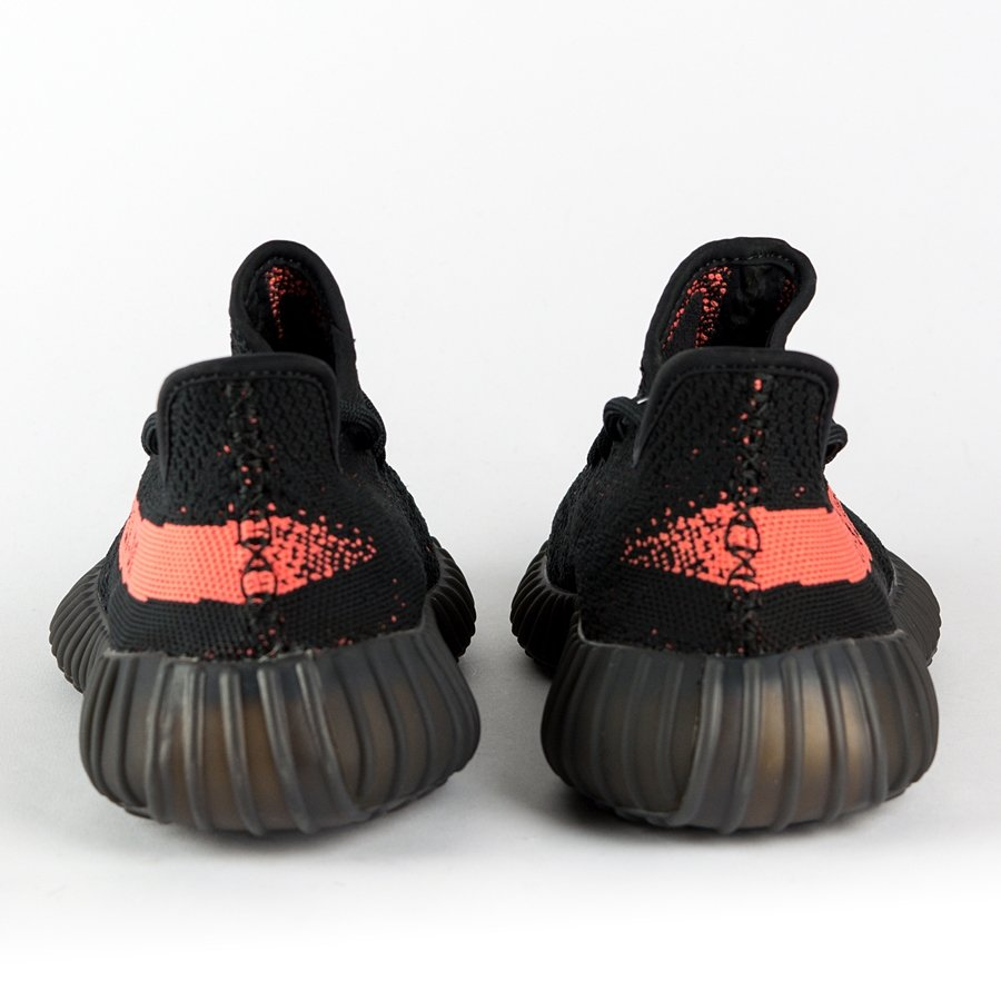 Adidas Originals Yeezy Boost 350 V2 Black Red By9612 Sneakers Sneakers Adidas Originals Brands A Adidas Originals Women Shoes Sneakers Limited Collection Adidas Yeezy Matshop Pl Multibrand Streetwear Store Caps Sneakers Basketball