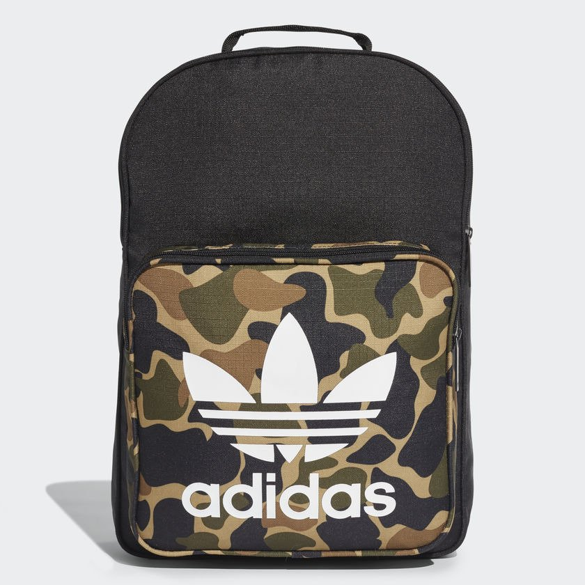 28513ff840 Adidas Originals backpack BP Classic Treofil Camo (CD6121) Click to zoom ...