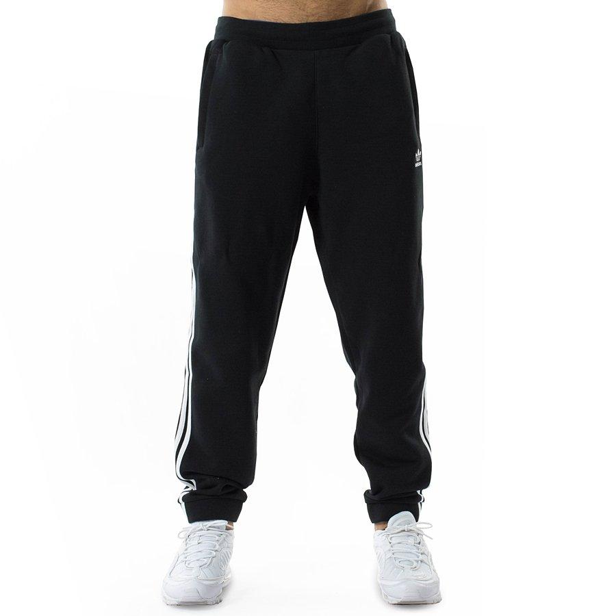 c528a451f0e2 Adidas Originals pants 3 - Stripes black (CW2981) Click to zoom ...