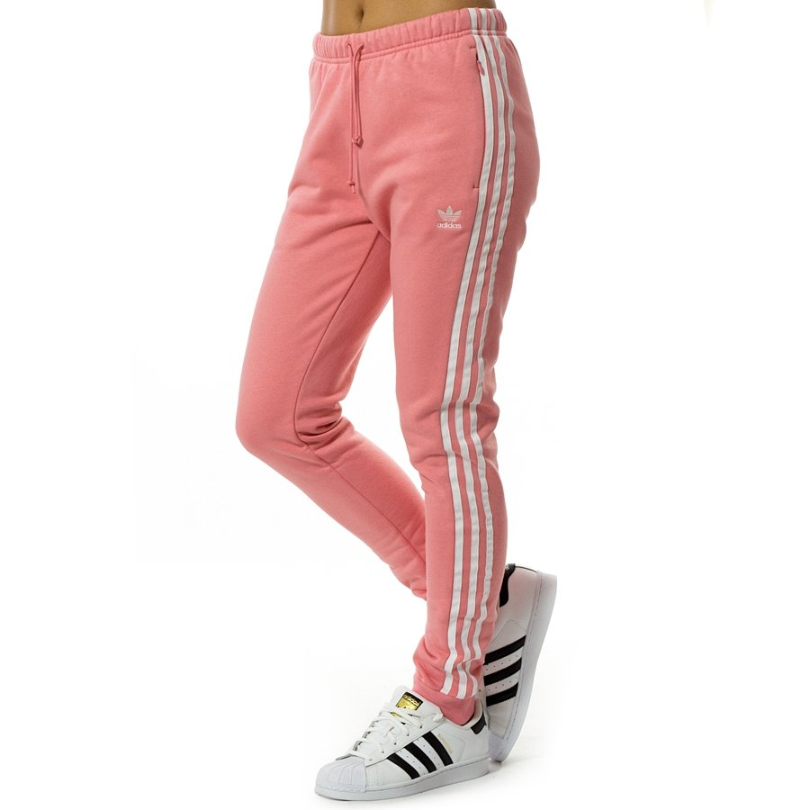adidas originals Women burgundy Women Sweat Pant Regular Tp