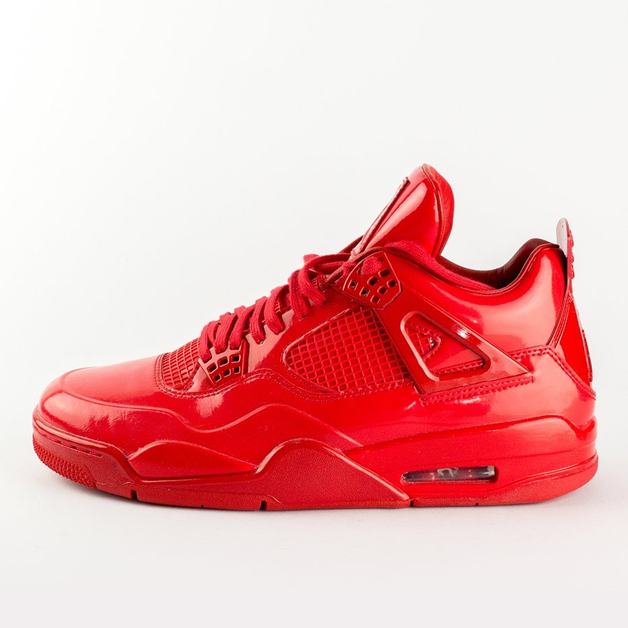 super cute babb2 83b75 Air Jordan 11 Lab 4 University Red (719864-600)