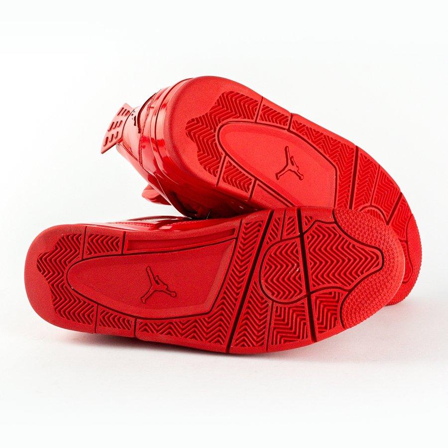 2694c2e1a Air Jordan 11 Lab 4 University Red (719864-600)