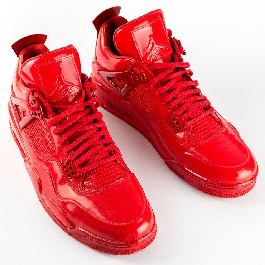 ... Air Jordan 11 Lab 4 University Red (719864-600) Click to zoom ... 37792797f19b