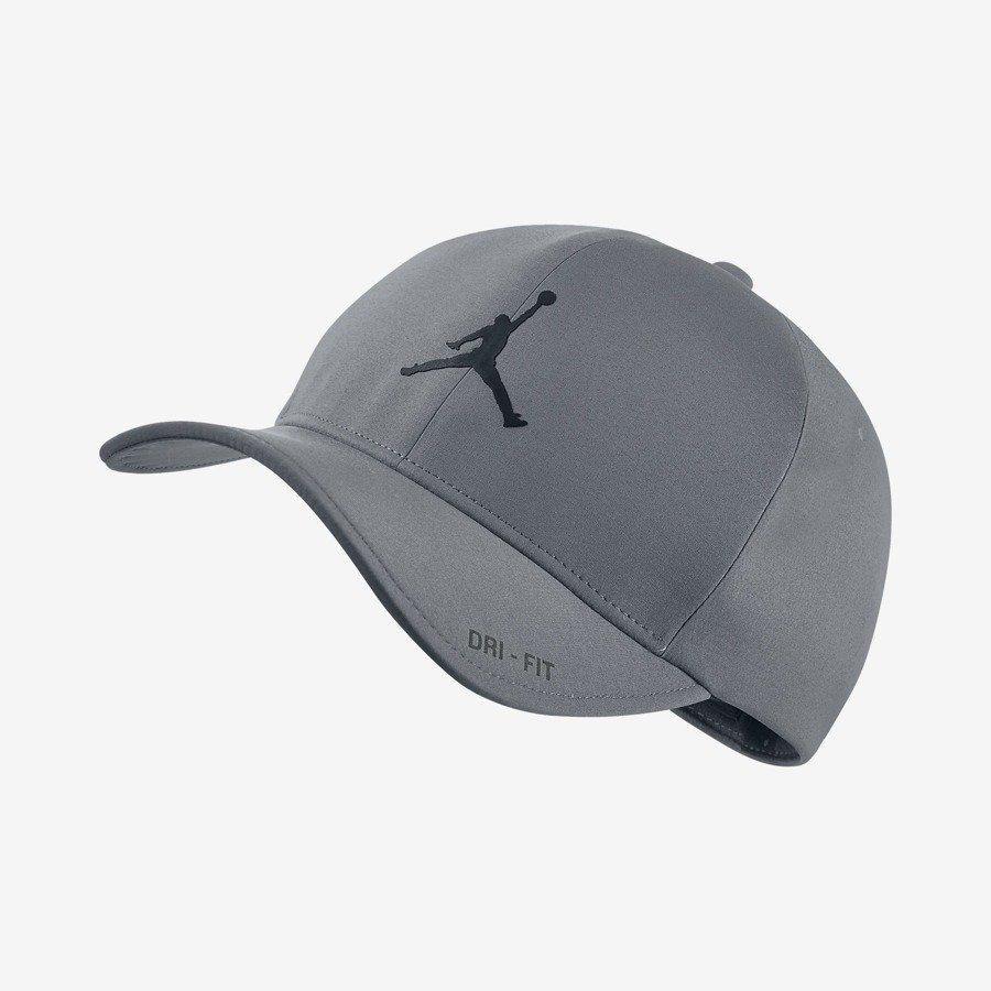 cefc0df8bb2 Air Jordan dad cap Classic 99 grey (801767-065) | Caps \ Flexfit ...
