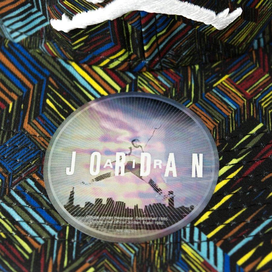 2ae5f4f5b07947 ... Air Jordan snapback BHM black (724895-010) Click to zoom