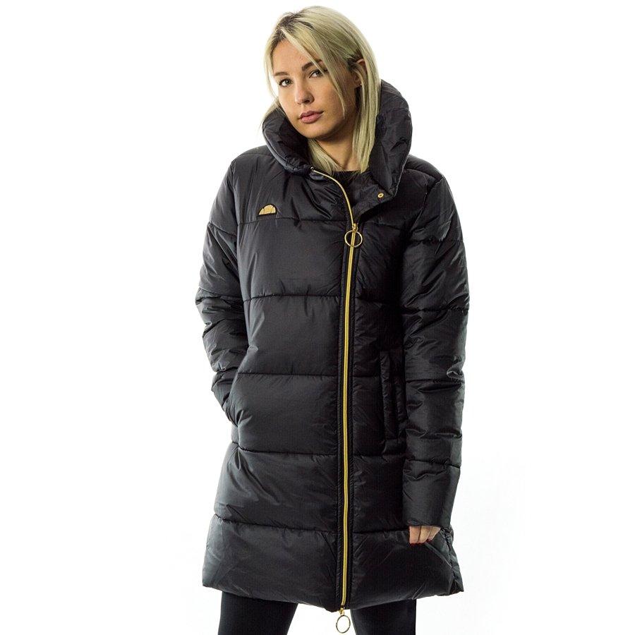 oficjalne zdjęcia świetne oferty najlepszy wybór Ellesse jacket Peretta Coat anthracite