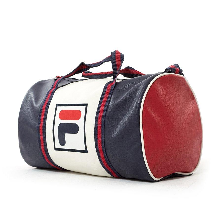 7689a317798a ... Fila sport bag Barrel Bag multicolor Click to zoom ...