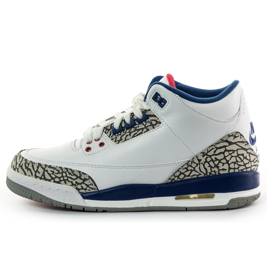 Jordan 3 Retro OG (BG) True Blue (854261-106) Click to zoom ... 31a54ad88