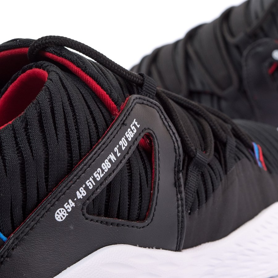1485523aa43 Click to zoom; Jordan Formula 23 Low Q54 black / university red / italy blue  (AA7201-054 Click to zoom ...