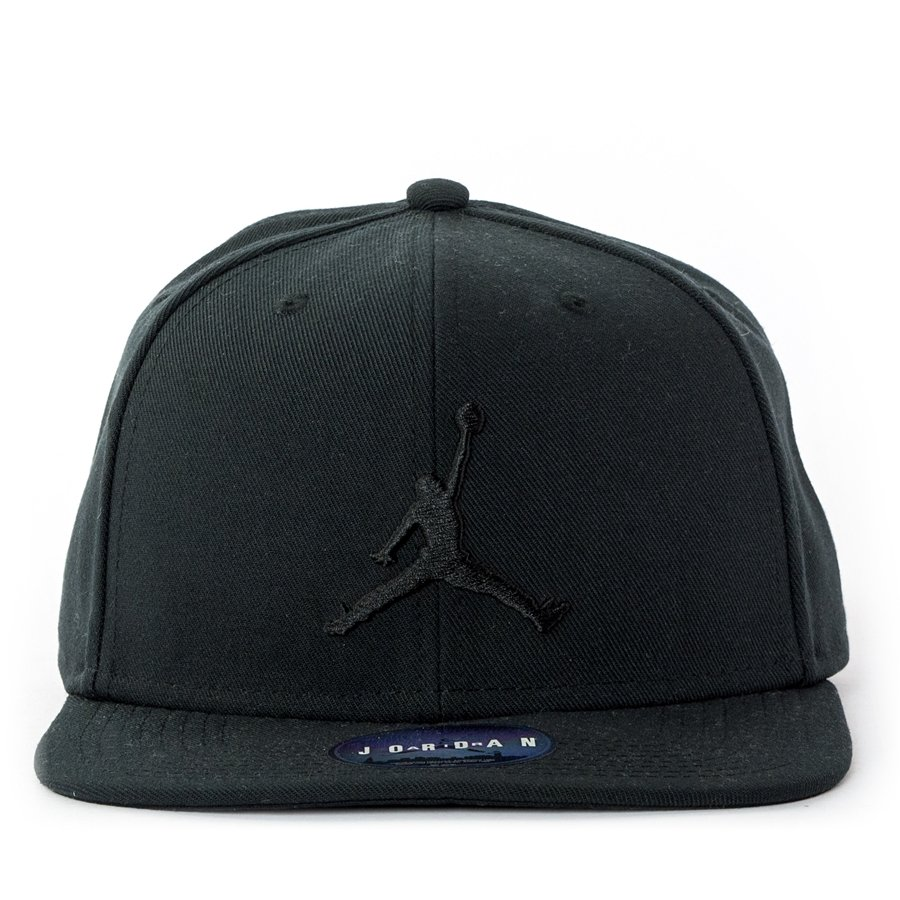 best loved ec64a a0c0a ... coupon for jordan jumpman black black aj8316 010 caps snapbacks brand  a5310 3a4cb