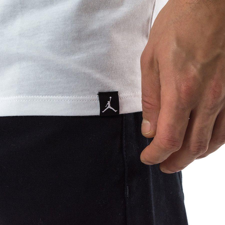 bd59ee8953dfec ... Jordan t-shirt Beat The Best Dri Fit white (886120-100) Click to zoom  ...