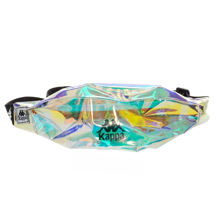 Aspirar virtual Endulzar  Kappa hip bag Edion rainbow Rainbow | *WOMEN \ Accessories *MEN \  Accessories BRANDS \ K \ Kappa CLOTHES & ACCESORIES \ Backpacks & Bags \  Hipbags | MATSHOP.PL - Multibrand Streetwear Store Caps Sneakers Basketball