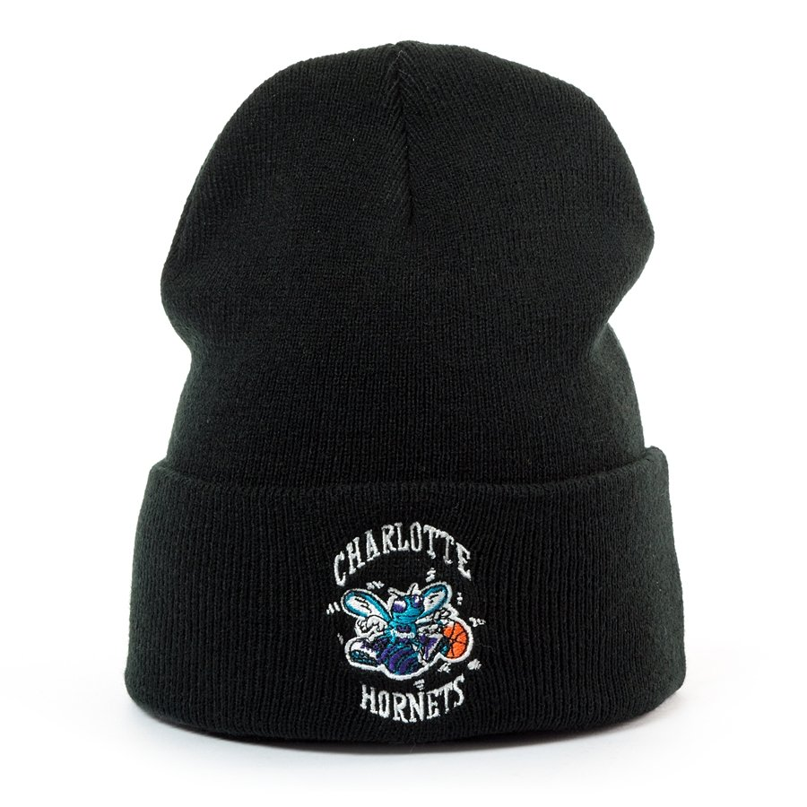 6a562b2bd40 ... discount code for knit charlotte hornets black click to zoom e4828 869b6