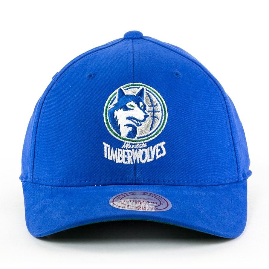 new style a780c 2519f ... snapback Flexfit 110 Low Pro Minnesota Timberwolves blue Click to zoom  ...