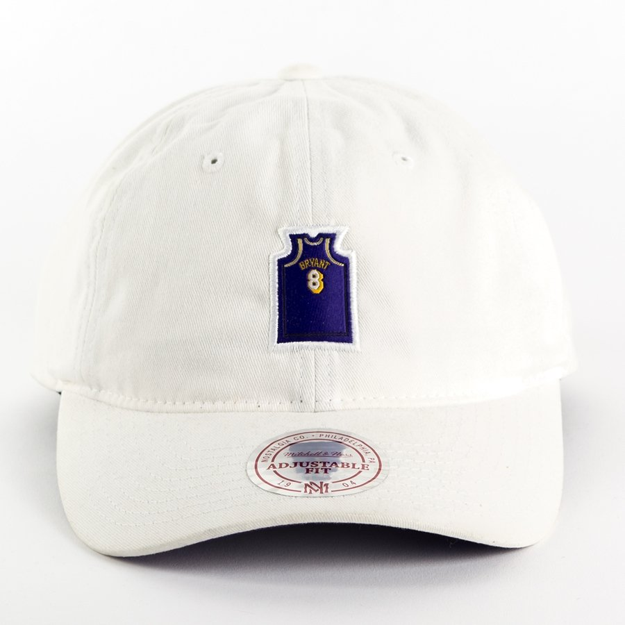 Mitchell and Ness strapback Small Jersey Los Angeles Lakers Kobe ... 4accc601b