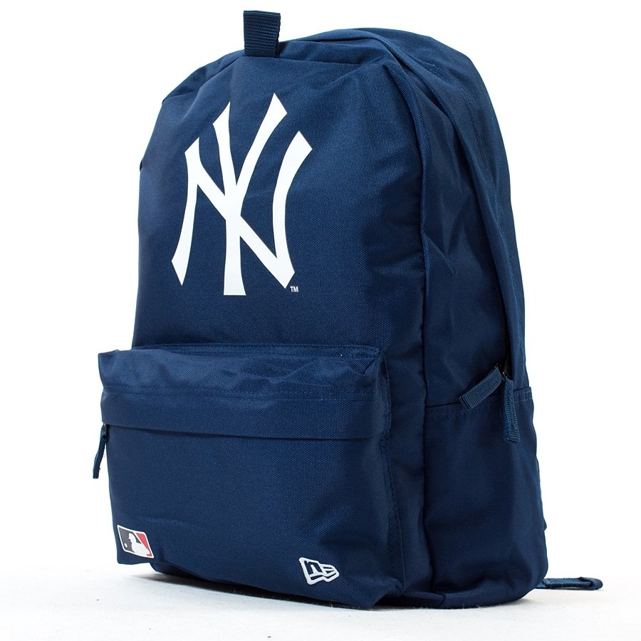 Backpack Väska Stadium : New era backpack mlb stadium pack york yankees navy