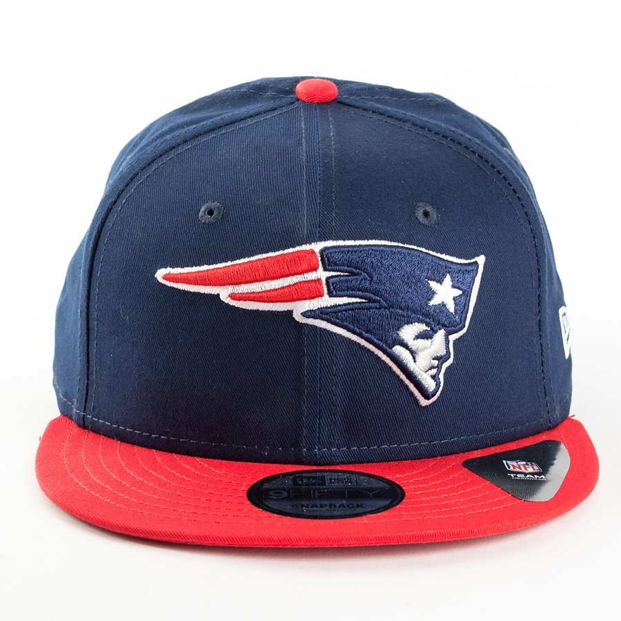 81226c1a ... vintage new england patriots hat snapback cap 90s 5fa4a 56450; new  zealand patriots nfl team 9fifty navy red click to zoom 446bc 584bc