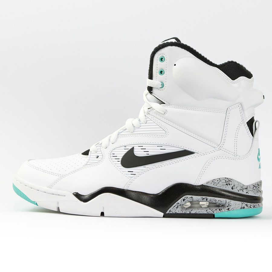 1dee03267c29 Nike Air Command Force white   black - wolf grey (684715-102) Click to zoom  ...