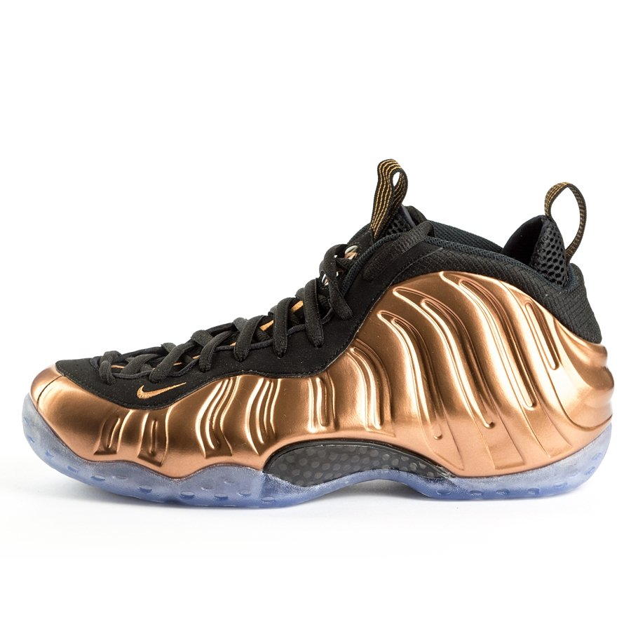 Nike Air Foamposite One Metallic Copper (314996-007) Click to zoom ...