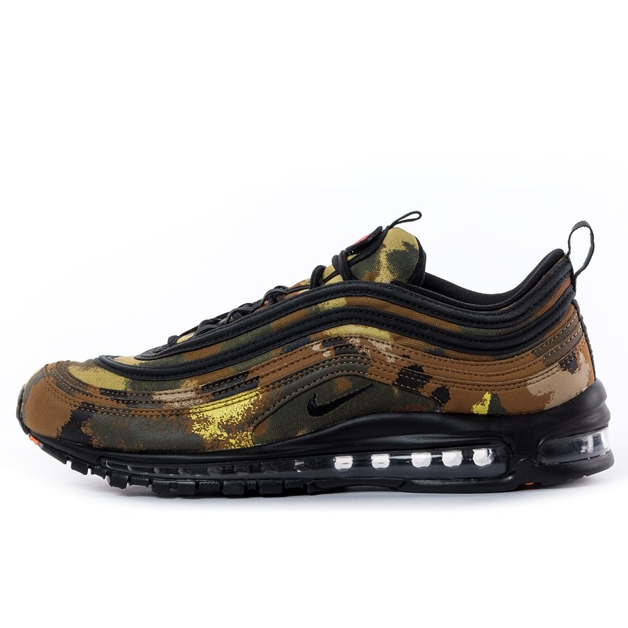 separation shoes c20d0 32ee3 Nike Air Max 97 Country Camo Italy multicolor (AJ2614-202) 40 Click to zoom  ...