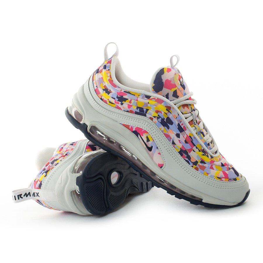Nike Sneakers Air Max 97 Ultra '17 Premium AO2325 Multicolor