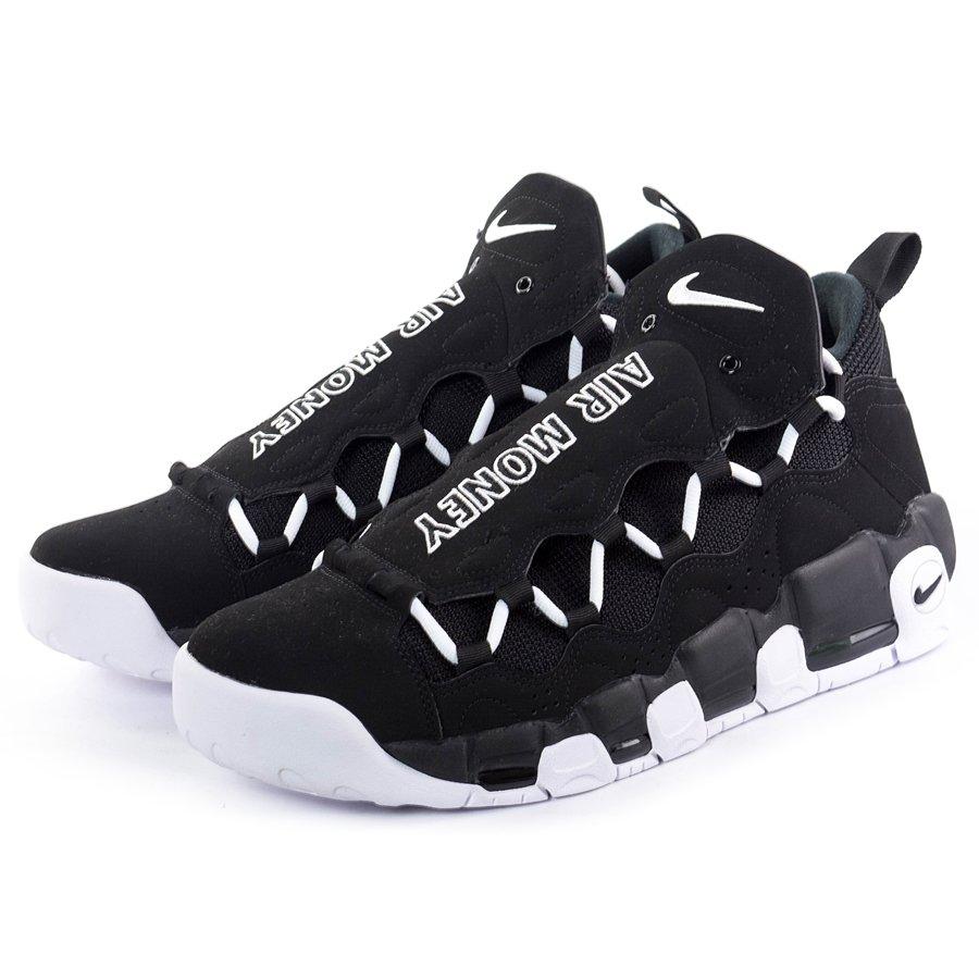 Nike AIR MORE MONEY AJ2998 001