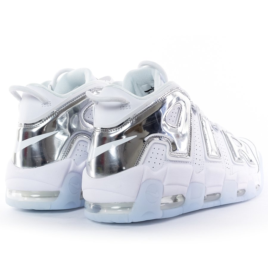 ... Nike Air More Uptempo white / chrome / blue tint (917593-100) Click to  zoom ...