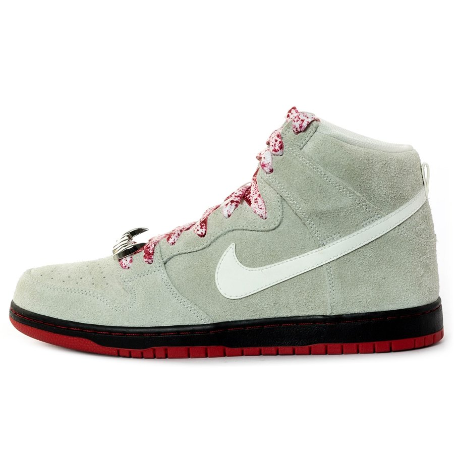 a473d89e3341 Nike Dunk High TRD QS