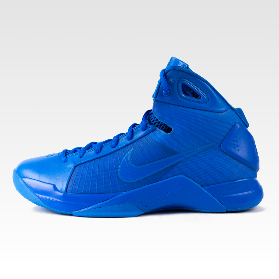 nike hyperdunk 08 photo blue 820321400 photo blue