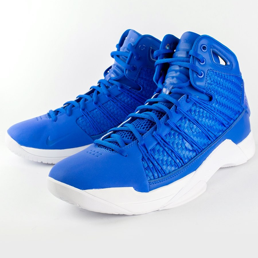 c8733060c4bf51 Nike Hyperdunk Lux hyper cobalt (818137-400) Click to zoom ...
