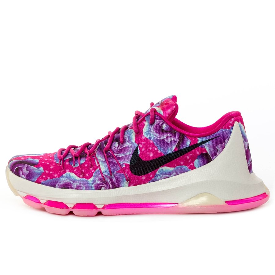nike kevin durant Pink Kevin Durant